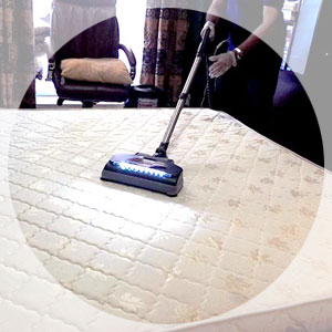 Mattress cleaning dubai